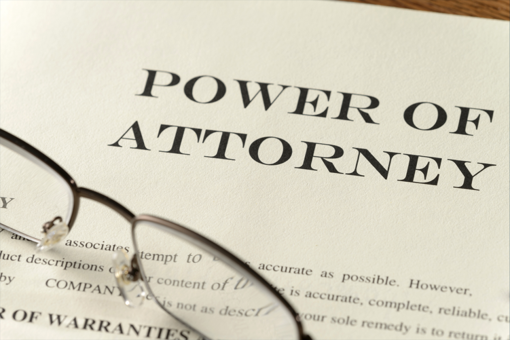 this article discusses how to get durable power of attorney in pennsylvania and related requirements