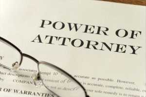 this article discusses how to get durable power of attorney in pennsylvania