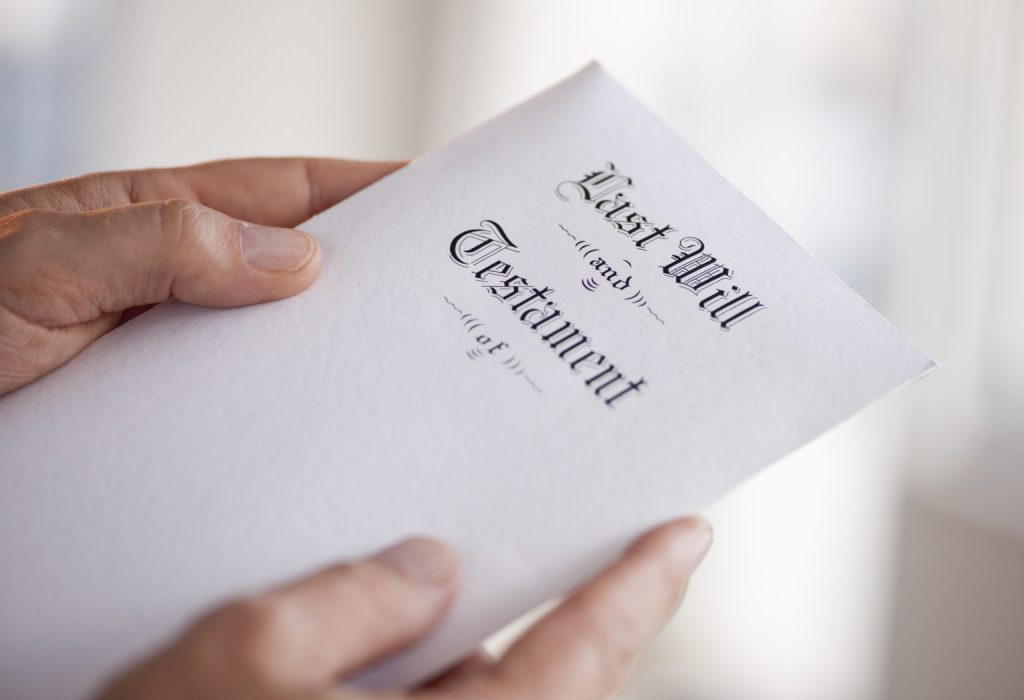 an attorney is strong ly recommeded when settling an estate in pa
