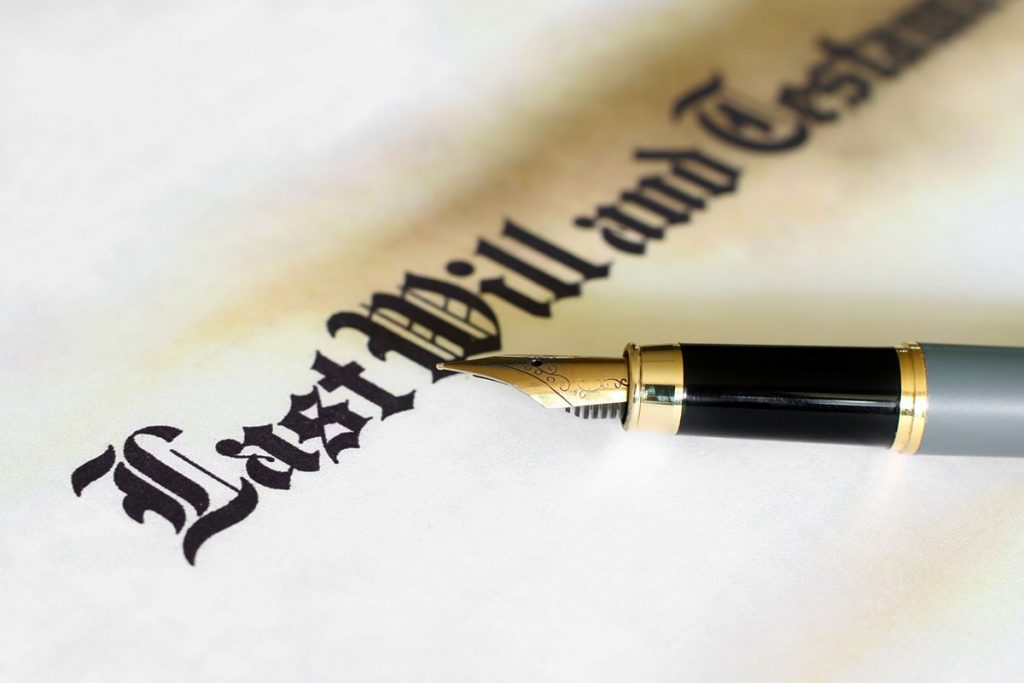 how and when to make a will in pa advice from a lawyer