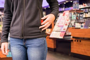What to do if Your Child is Charged With Retail Theft