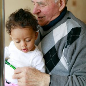 an image for grandparent rights